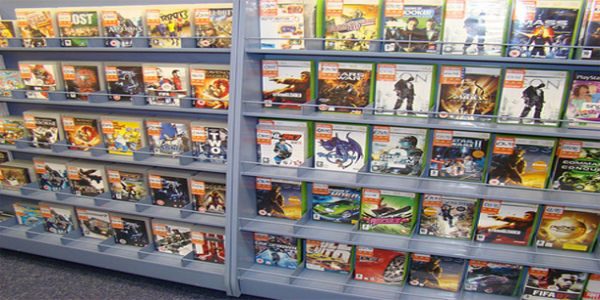 retail games and its benefits